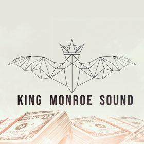 """Hogyan legyél zenei brand ? Idő = pénz."" King Monroe"