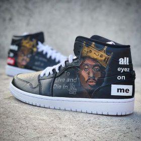 Új sneaker vásárlása helyett alakítsd át a régit!
