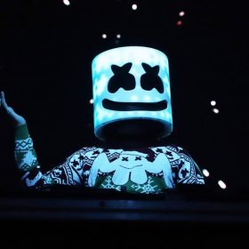 Marshmello és a Fortnite?